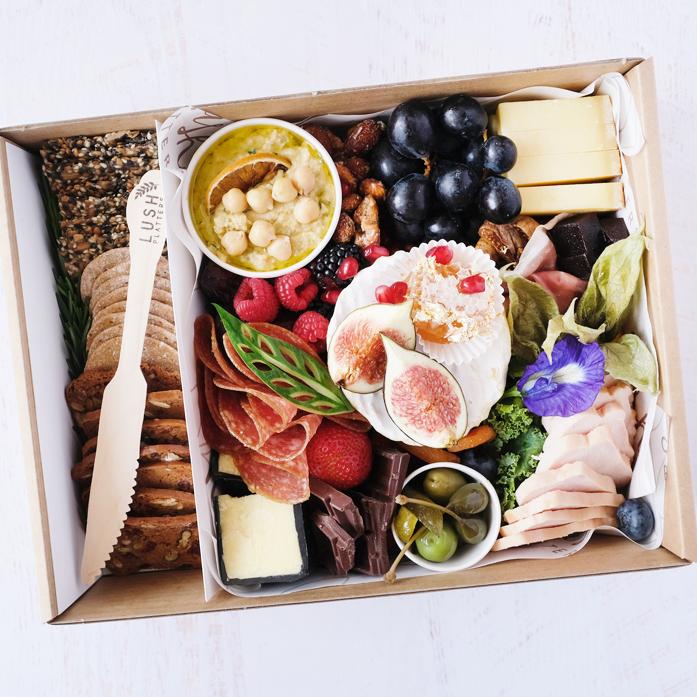 Cheese Charcuterie Lush Platters Lush Platters