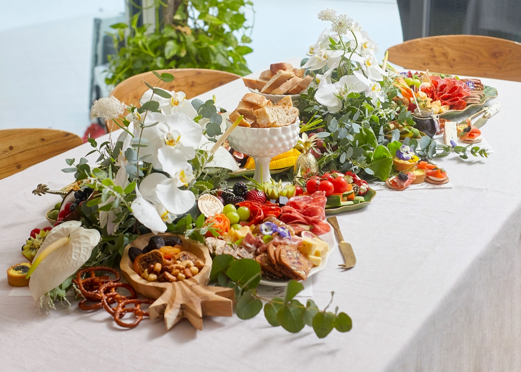 Grazing Tables Packages Lush Platters